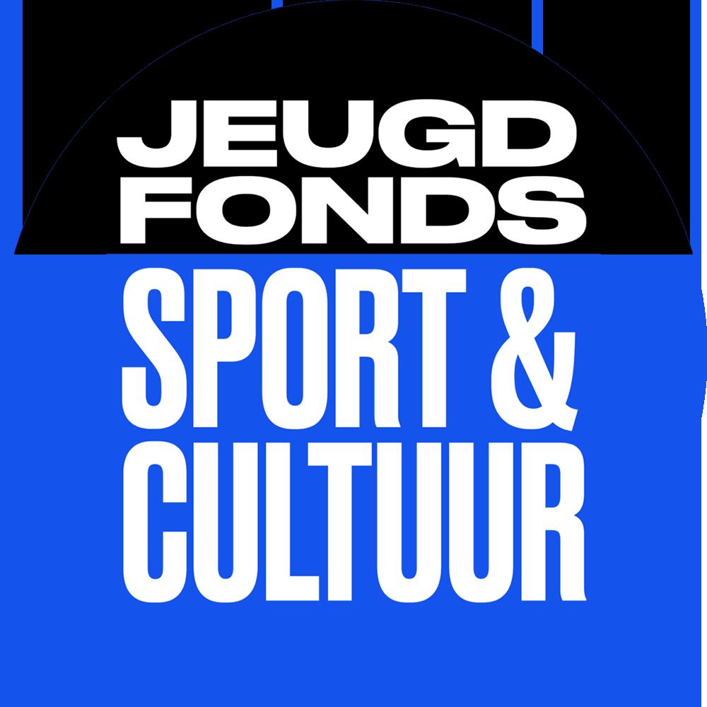 Jeugdfonds Sport & Cultuur logo