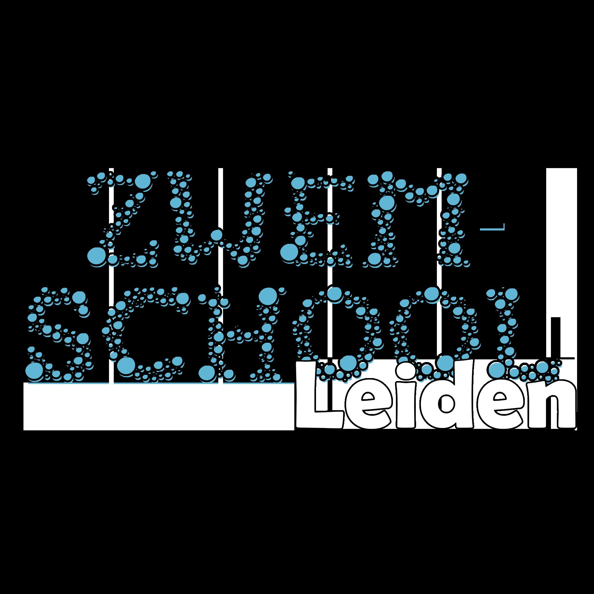 Logo van Zwemschool Leiden